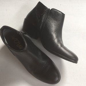 EUC Sam Edelman leather boots